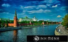 Khám phá ý nghĩa giấc mơ ở nước Nga - nằm ngủ mơ thấy mình đi Nga