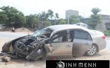 Khám phá ý nghĩa giấc mơ tai nạn đâm xe - ngủ nằm mơ bị tông xe