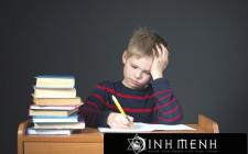 Khám phá ý nghĩa giấc mơ thấy bài tập về nhà - ngủ nằm mơ làm bài tập