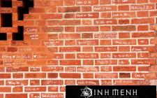 Khám phá ý nghĩa giấc mơ thấy bức tường - ngủ nằm mơ tường nhà bị sụp đổ