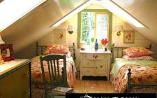 Khám phá ý nghĩa giấc mơ thấy căn gác - nằm mơ ngủ trên gác mái