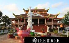 Khám phá ý nghĩa giấc mơ thấy chùa chiền, phật Bồ Tát - ngủ nằm mơ thấy mình đi đến chùa