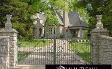 Khám phá ý nghĩa giấc mơ thấy cổng nhà - ngủ nằm mơ đi qua cánh cổng