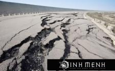 Khám phá ý nghĩa giấc mơ thấy động đất - ngủ nằm mơ chết vì động đất