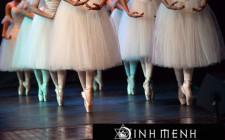 Khám phá ý nghĩa giấc mơ thấy giày ballet - ngủ nằm mơ mang giày ballet