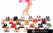 Khám phá ý nghĩa giấc mơ thấy giày dép - ngủ nằm mơ mang giày dép