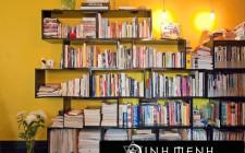 Khám phá ý nghĩa giấc mơ thấy kệ sách - ngủ nằm mơ thấy tủ sách