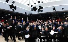 Khám phá ý nghĩa giấc mơ thấy lễ tốt nghiệp - ngủ nằm mơ mình đậu tốt nghiệp