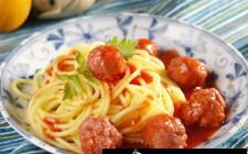 Khám phá ý nghĩa giấc mơ thấy mì - ngủ nằm mơ ăn mì Ý