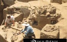 Khám phá ý nghĩa giấc mơ thấy nhà khảo cổ học - nằm ngủ mơ thấy mình là nhà khảo cổ