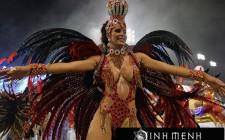 Khám phá ý nghĩa giấc mơ thấy nữ vũ công - ngủ nằm mơ làm vũ công ballet