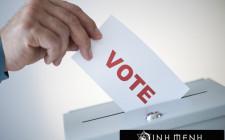Khám phá ý nghĩa giấc mơ thấy phiếu bầu cử - ngủ nằm mơ đi bỏ phiếu bầu cử