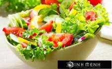 Khám phá ý nghĩa giấc mơ thấy rau xà lách - ngủ nằm mơ ăn salad