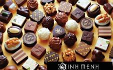 Khám phá ý nghĩa giấc mơ thấy sôcôla - ngủ nằm mơ ăn sô cô la