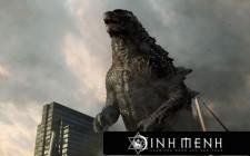 Khám phá ý nghĩa giấc mơ thấy thú vật Godzilla - ngủ nằm mơ gặp quái vật Godzilla