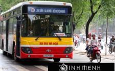 Khám phá ý nghĩa giấc mơ thấy xe buýt - ngủ nằm mơ bị tai nạn xe buýt