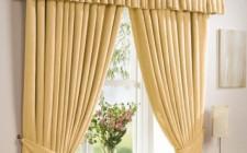 Kích hoạt năng lượng tích cực trong ngôi nhà bằng rèm cửa