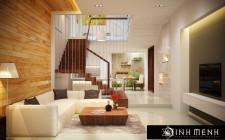Lời khuyên lựa chọn ánh sáng cho các không gian khác nhau trong nhà (P1)