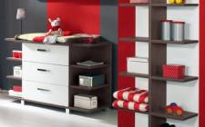 Lựa chọn màu sắc cho phòng ngủ trẻ em theo phong thủy