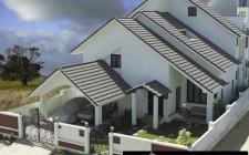 Mái nhà và ngũ hành