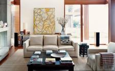 Nguyên tắc phong thủy trong bài trí phòng khách