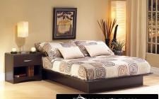 Những kiêng kỵ khi bố trí giường ngủ