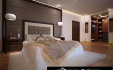 Những kiêng kỵ trong phòng ngủ nên tránh