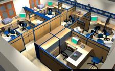 Những nguyên tắc phong thủy đối với văn phòng
