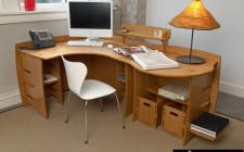 Những quy tắc phong thủy khi bố trí bàn làm việc