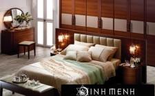 Phòng ngủ hợp phong thủy mang lại sự thịnh vượng cho gia chủ