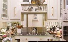 Phong thủy bài trí hài hòa cho căn bếp nhỏ