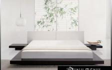 Phong thủy bài trí phòng ngủ cho người cao tuổi