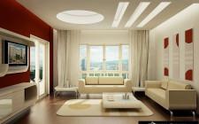 Phong thủy bố trí cho không gian giải trí trong nhà