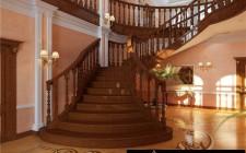 Phong thủy cần biết khi thiết kế cầu thang