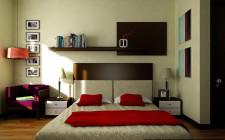 Phong thủy cho nhà có nhiều phòng ngủ