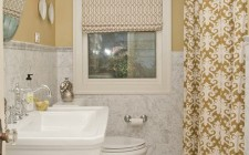 Phong thủy phòng tắm hóa giải những rắc rối trong nhà