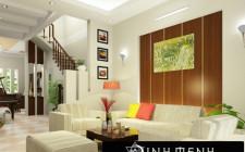 Phương pháp hóa giải 10 đại kỵ trong thiết kế nhà ở