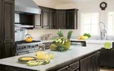 Tạo sự sung túc bằng cách đặt gương trong bếp