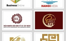 Thiết kế Logo cho công ty hợp phong thủy