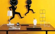 Treo đồng hồ hợp phong thủy sẽ đem lại luồng khí tốt cho ngôi nhà