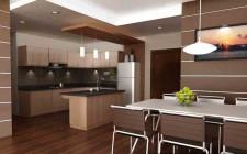 5 Tuyệt chiêu đem lại tài vận cho phòng bếp