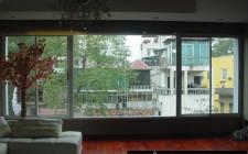 Đón vận may vào nhà bằng cửa sổ