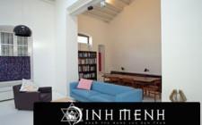 Bài trí nội thất đem lại vận may cho người kinh doanh bất động sản