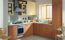 Bếp nấu kỵ nước thì nên bố trí như thế nào ?