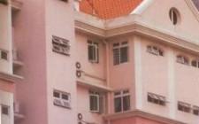 Bố cục 2 cửa sổ tạo thành góc vuông không tốt cho nhà ở