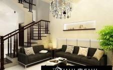 Bố trí phòng khách thu hút quý nhân và tài khí