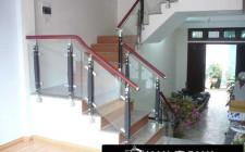 Các nguyên tắc chung khi thiết kế cầu thang