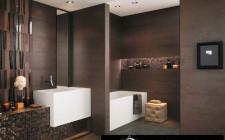 Cách bài trí phòng tắm thoải mái mà vẫn hợp khoa học phong thủy