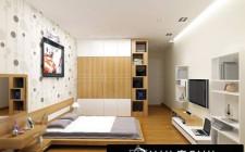Cách bố trí khoa học phong thủy cho căn hộ chung cư 2-3 phòng ngủ