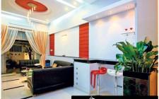 Cách hóa giải dầm nhà cho căn hộ chung cư